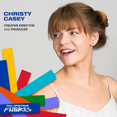 Christy Casey