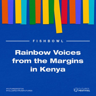 Rainbow Voices from the Margins in Kenya
