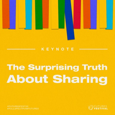 The Surprising Truth About Sharing