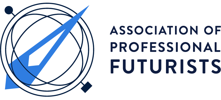 Association of Professional Futurists Logo